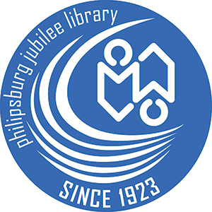 new-library-since-1923-logo