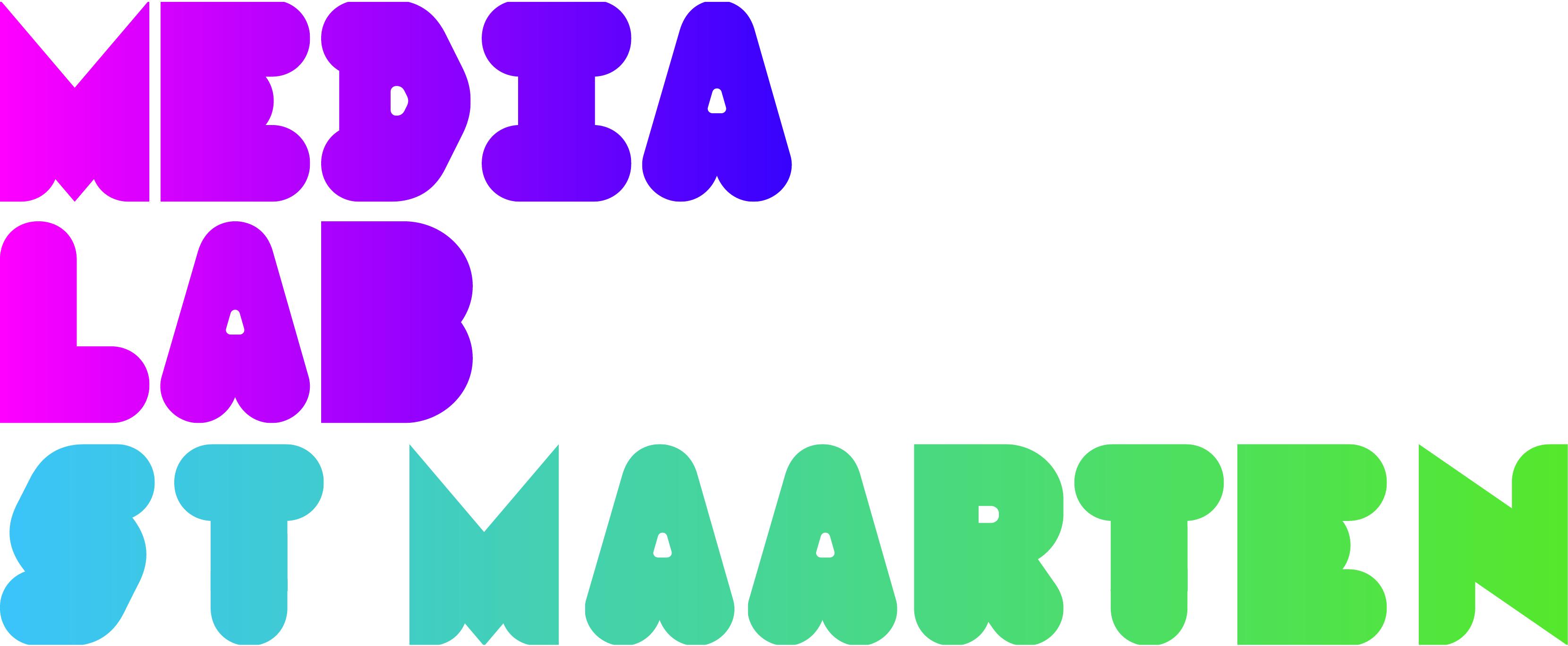 Logo Medialab Bonaire